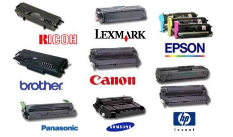 Refill Toner Printer Laserjet